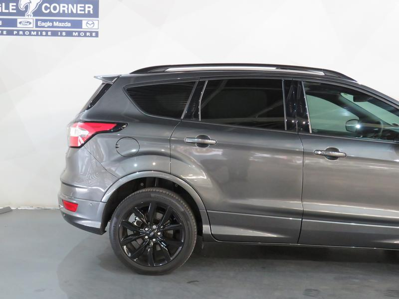 Ford Kuga 2.0 Ecoboost St-Line Awd At Image 5