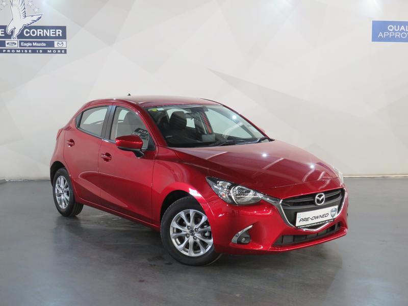 Mazda 2 1.5 Dynamic