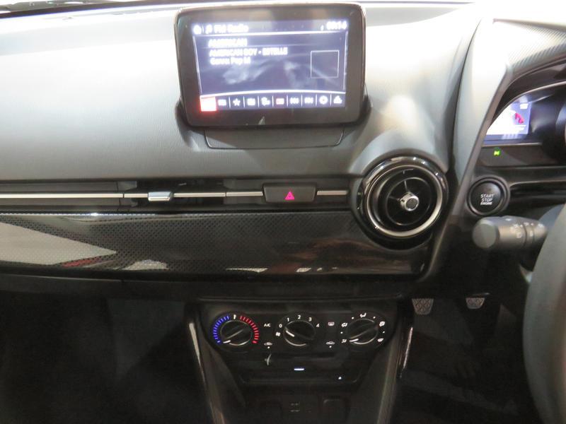 Mazda 2 1.5 Dynamic Image 10