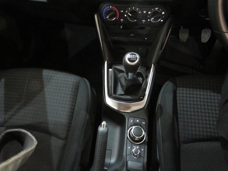 Mazda 2 1.5 Dynamic Image 11