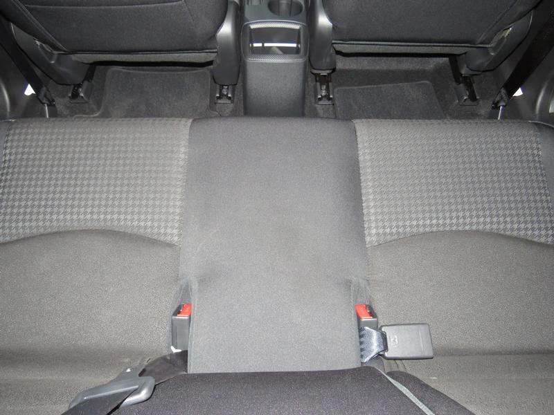 Mazda 2 1.5 Dynamic Image 14