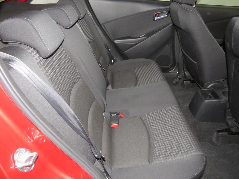 Mazda 2 1.5 Dynamic Image 15
