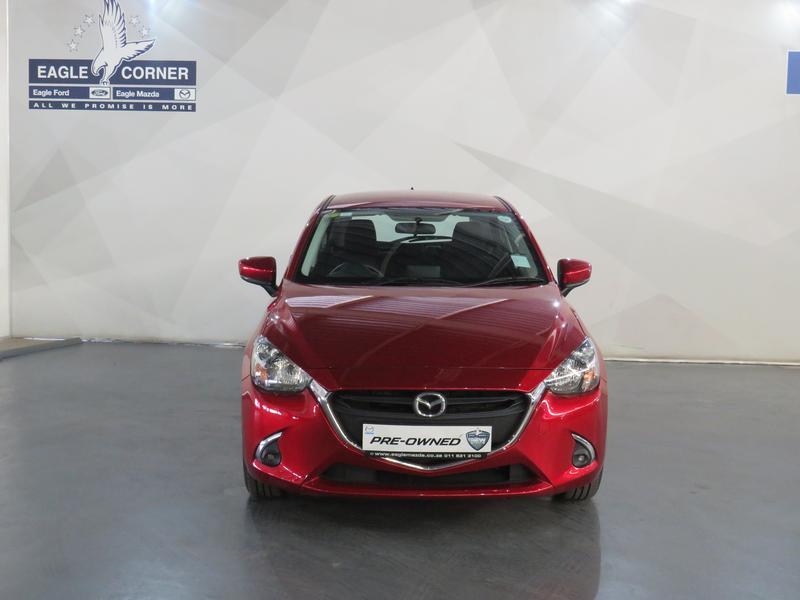 Mazda 2 1.5 Dynamic Image 16