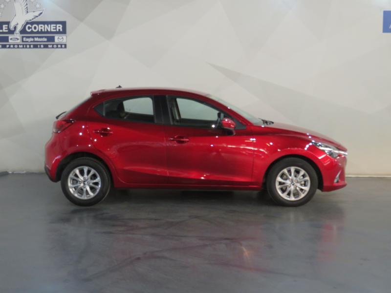 Mazda 2 1.5 Dynamic Image 2