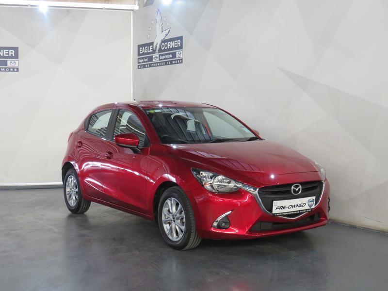 Mazda 2 1.5 Dynamic Image 3