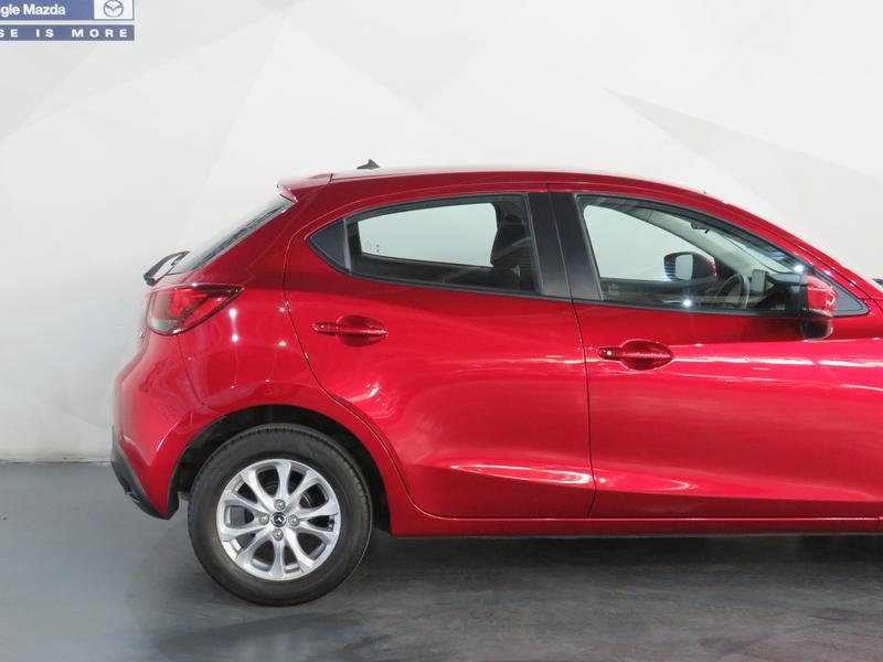 Mazda 2 1.5 Dynamic Image 5