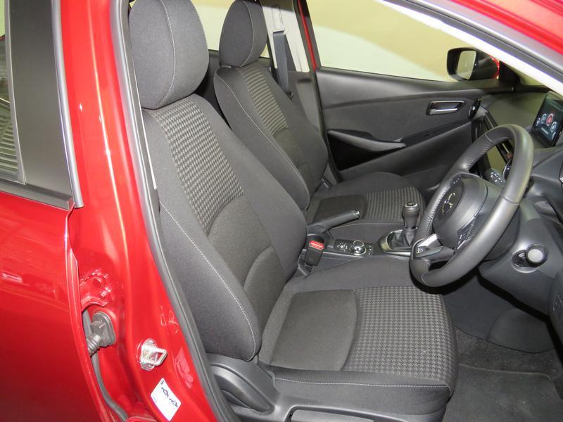 Mazda 2 1.5 Dynamic Image 8