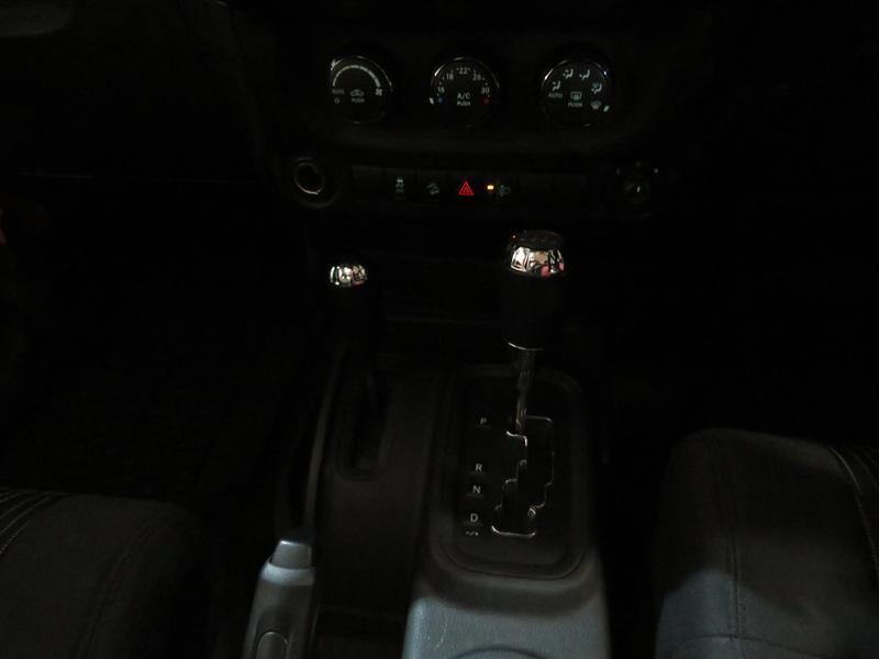 Jeep Wrangler 3.6 Sahara At Image 11