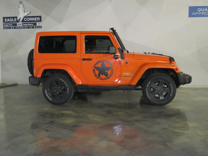 jeep wrangler 3 6 sahara at nearly new used vehicles. Black Bedroom Furniture Sets. Home Design Ideas
