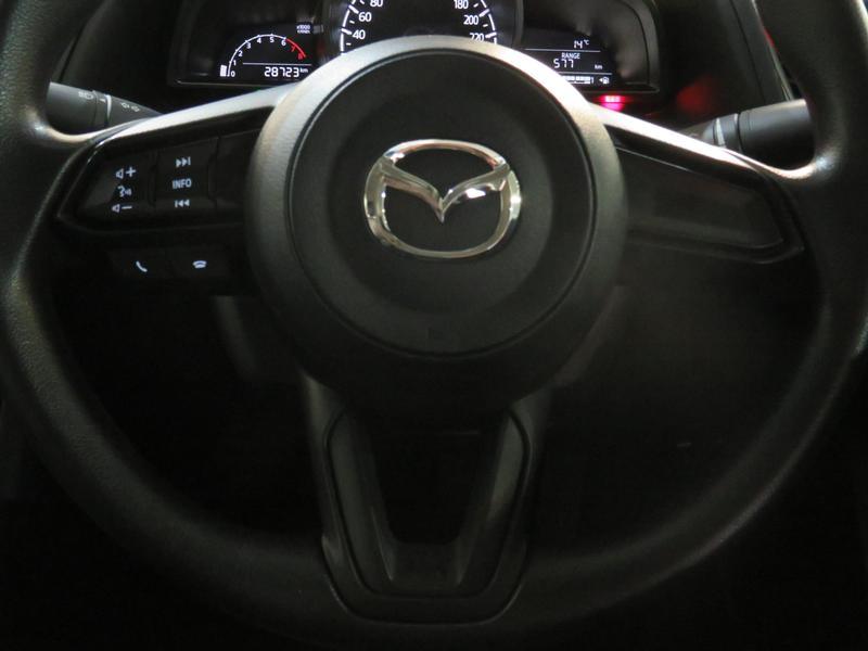 Mazda 3 1.6 Original 4-Door Image 12