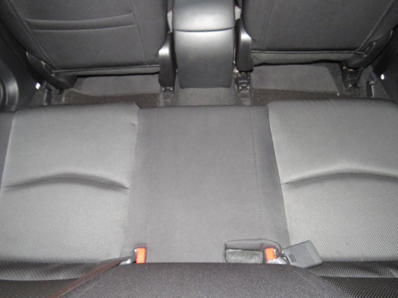Mazda 3 1.6 Original 4-Door Image 14