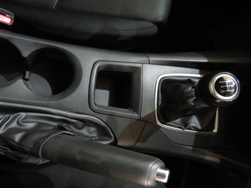 Mazda 3 1.6 Original 4-Door Image 9