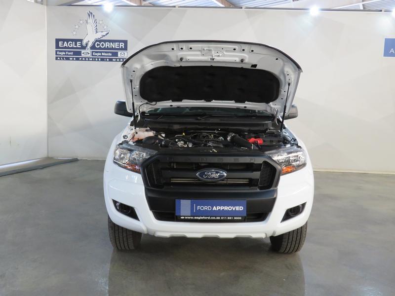 Ford Ranger 2.2 Tdci Xl 4X2 D/cab At Image 17