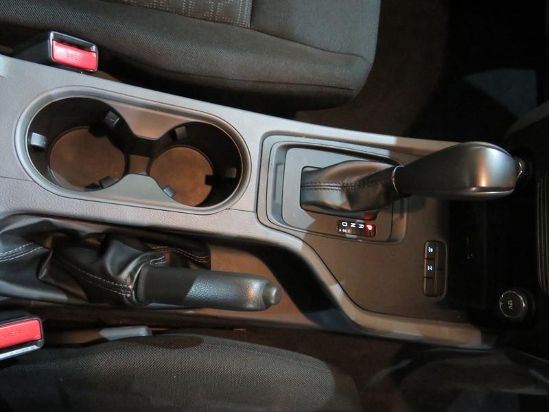 Ford Ranger 2.2 Tdci Xl 4X2 D/cab At Image 9