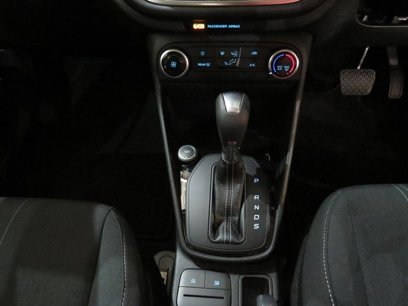 Ford Fiesta 1.0 Ecoboost Trend At Image 11