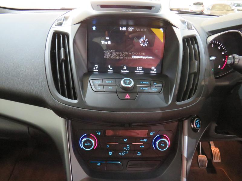 Ford Kuga 1.5 Ecoboost Ambiente Fwd Image 10