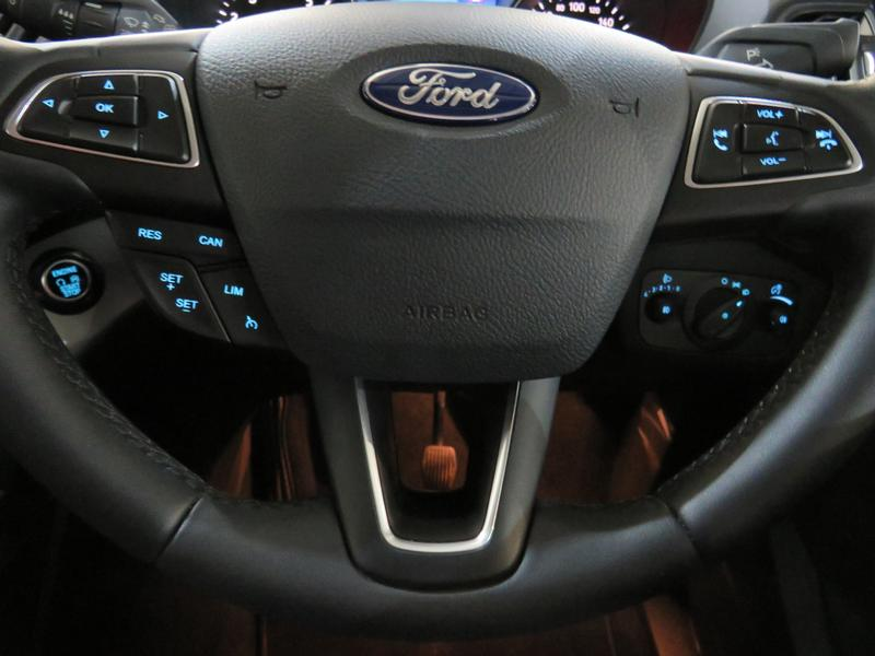 Ford Kuga 1.5 Ecoboost Ambiente Fwd Image 12