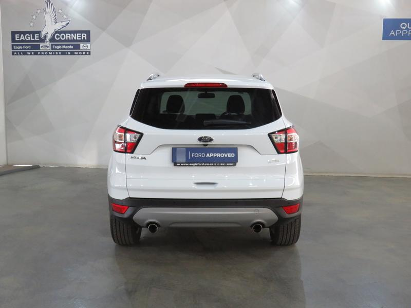 Ford Kuga 1.5 Ecoboost Ambiente Fwd Image 18