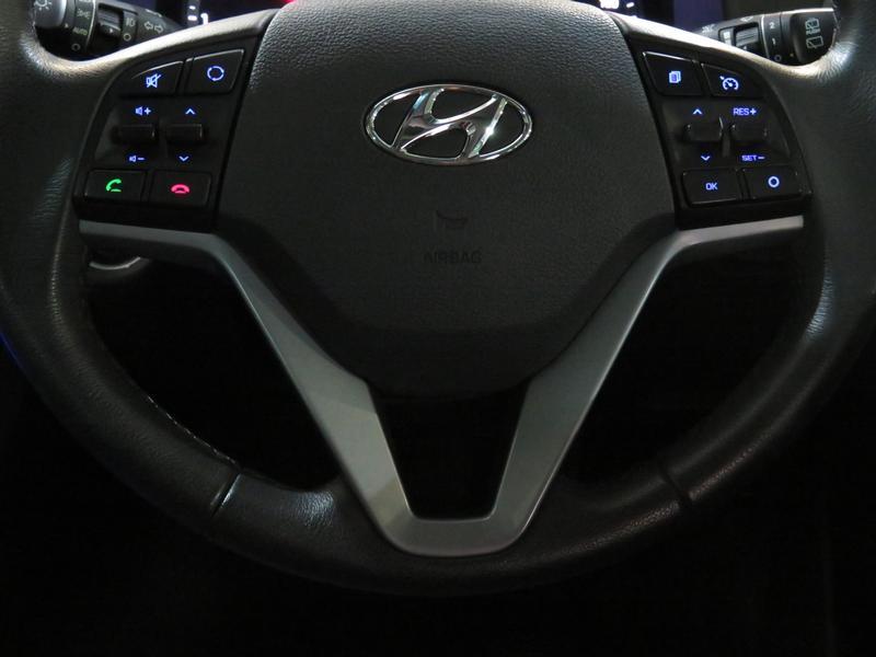 Hyundai Tucson 1.6 Tgdi Elite Awd Dct Image 12