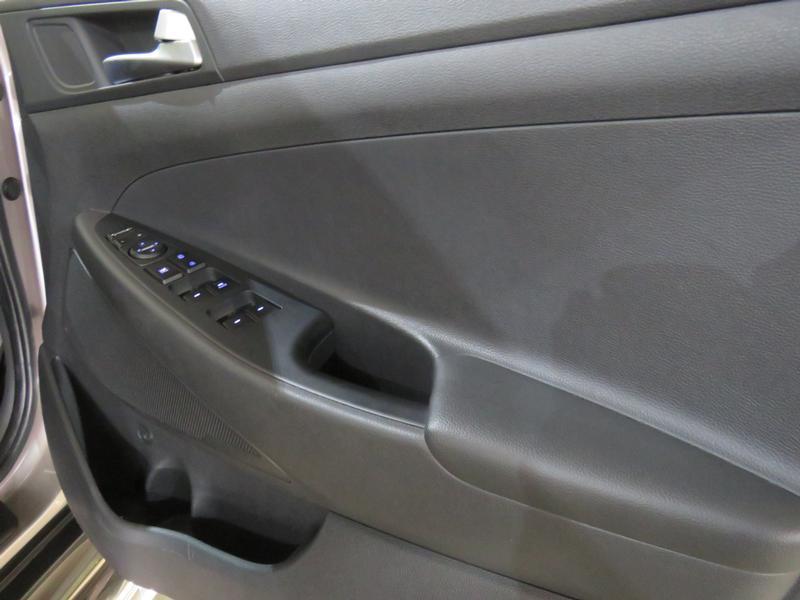 Hyundai Tucson 1.6 Tgdi Elite Awd Dct Image 6