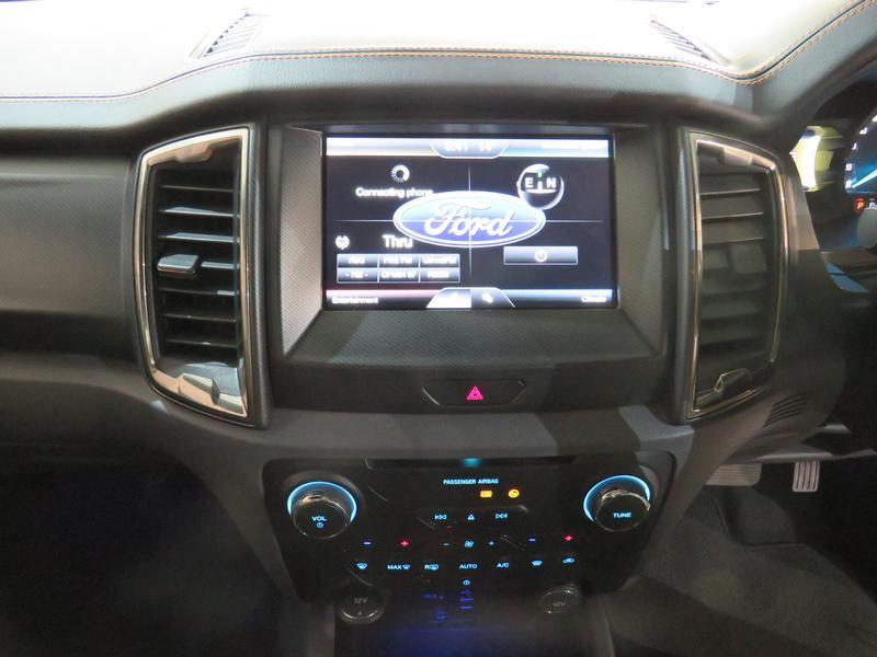 Ford Ranger 3.2 Tdci Wildtrak 4X2 D/cab At Image 10