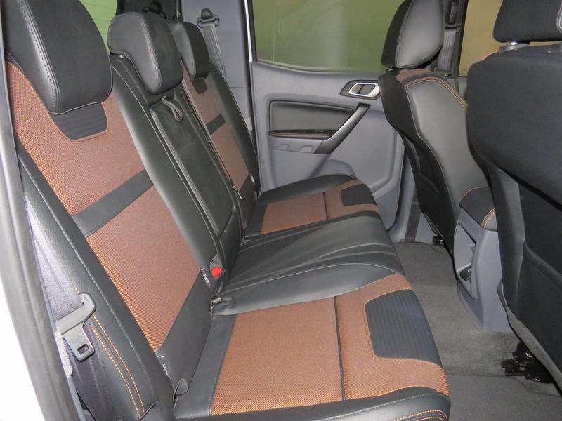 Ford Ranger 3.2 Tdci Wildtrak 4X2 D/cab At Image 15