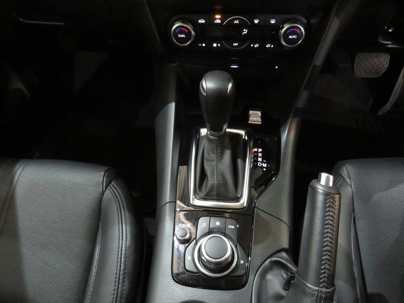 Mazda 3 2.0 Astina Plus 4-Door At Image 11