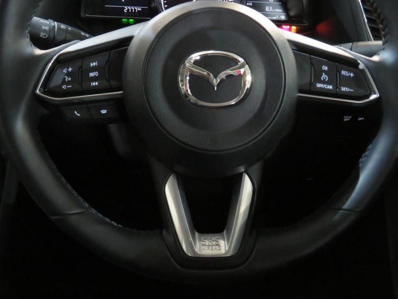 Mazda 3 2.0 Astina Plus 4-Door At Image 12