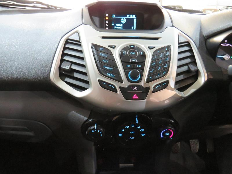 Ford Ecosport 1.5 Tdci Trend Image 10