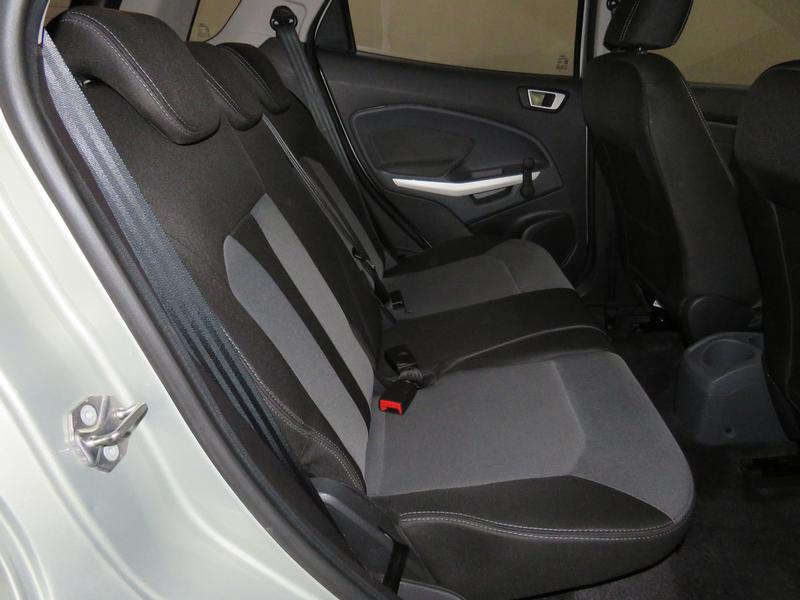Ford Ecosport 1.5 Tdci Trend Image 15