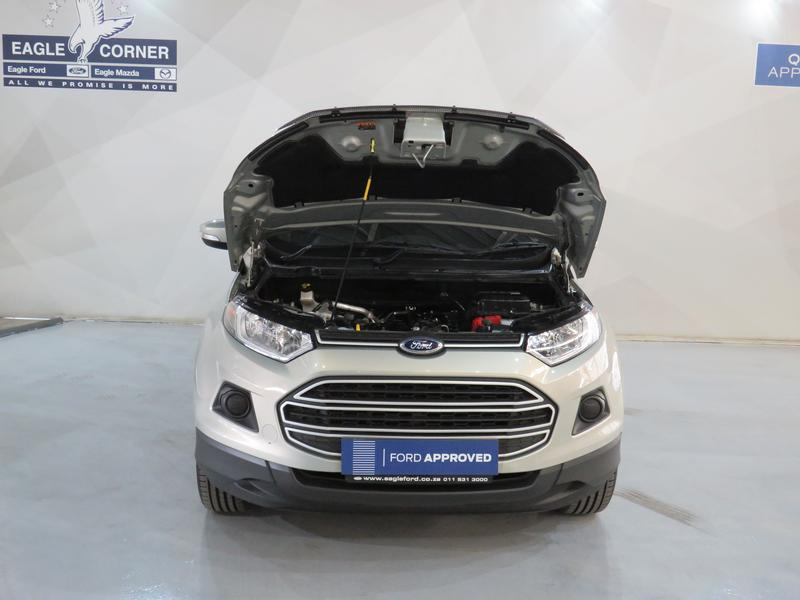 Ford Ecosport 1.5 Tdci Trend Image 17