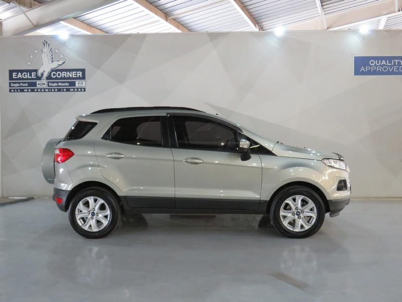 Ford Ecosport 1.5 Tdci Trend Image 2