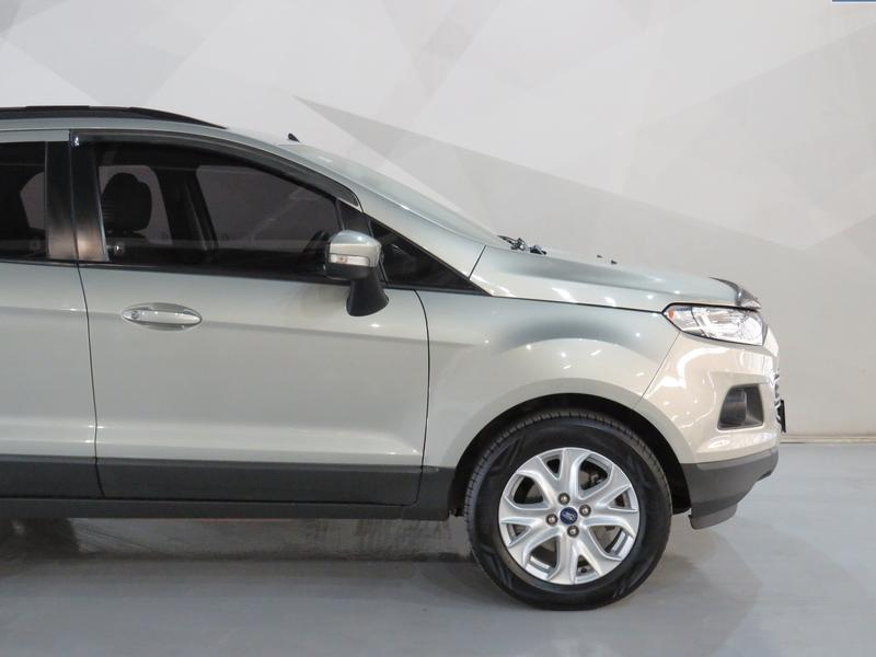 Ford Ecosport 1.5 Tdci Trend Image 4
