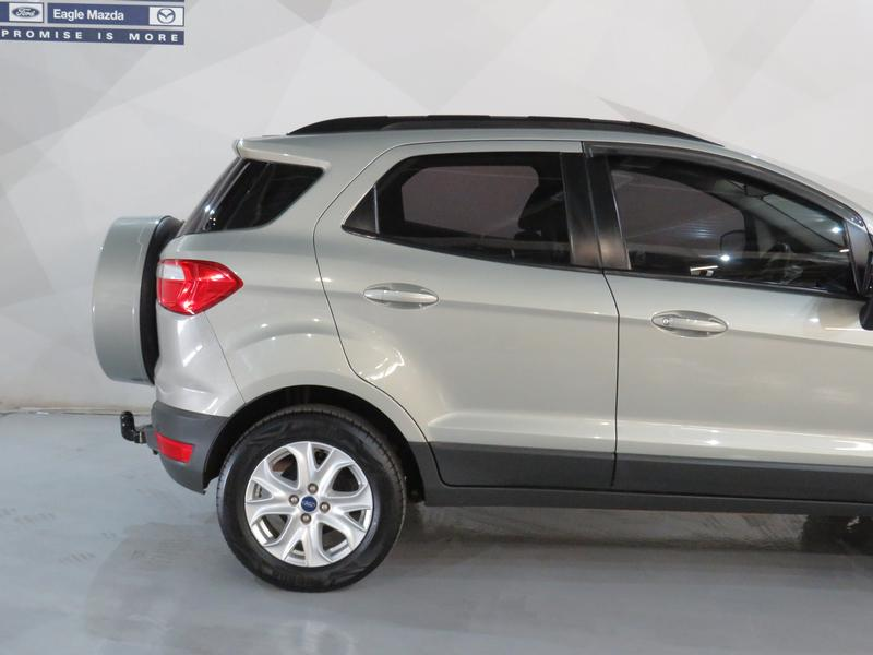 Ford Ecosport 1.5 Tdci Trend Image 5