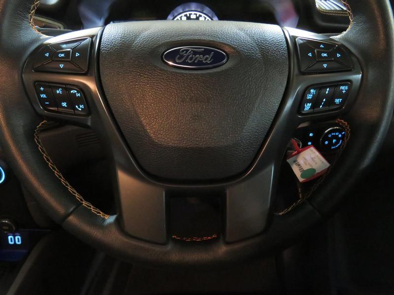 Ford Ranger 3.2 Tdci Wildtrak 4X4 D/cab At Image 12