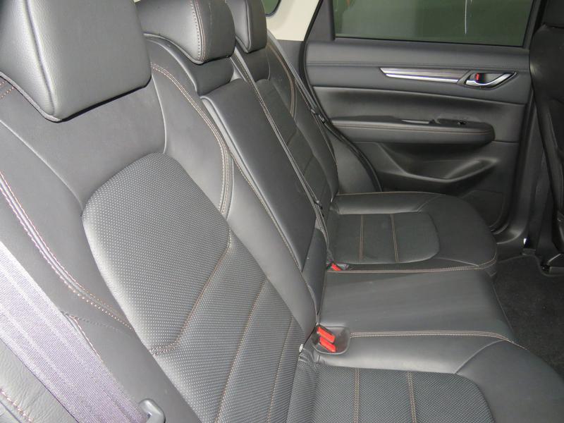 Mazda CX-5 2.2 De Akera Awd At Image 14