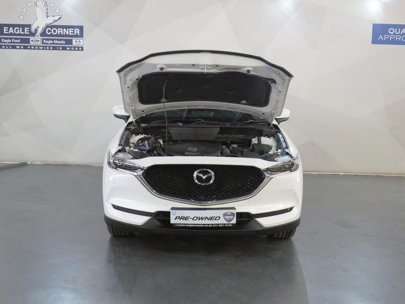 Mazda CX-5 2.2 De Akera Awd At Image 16
