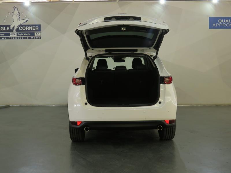 Mazda CX-5 2.2 De Akera Awd At Image 18
