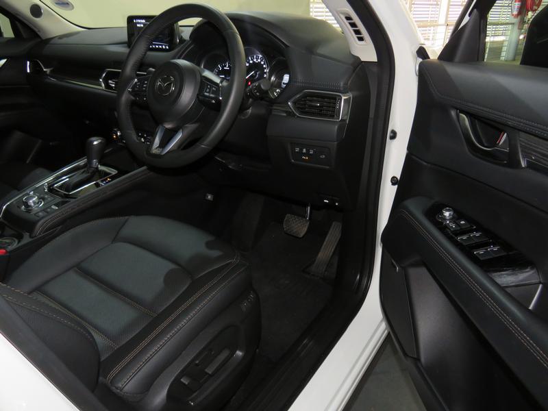 Mazda CX-5 2.2 De Akera Awd At Image 7
