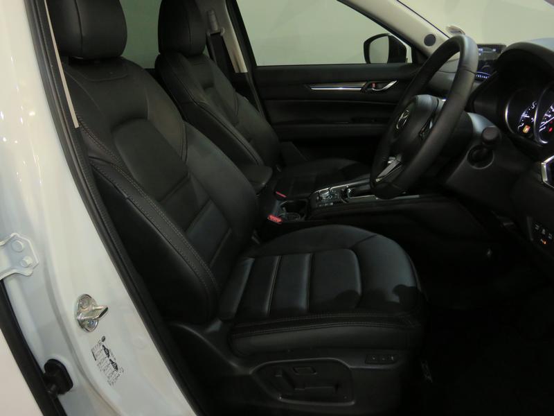 Mazda CX-5 2.2 De Akera Awd At Image 8