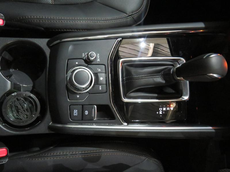 Mazda CX-5 2.2 De Akera Awd At Image 9