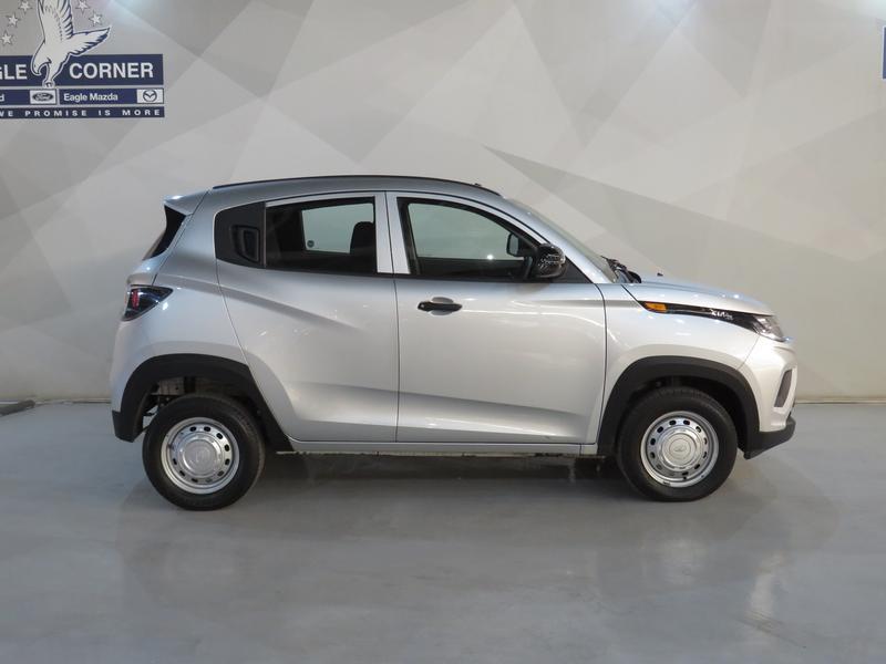 Mahindra KUV 100 1.2 K2+ Nxt Image 2