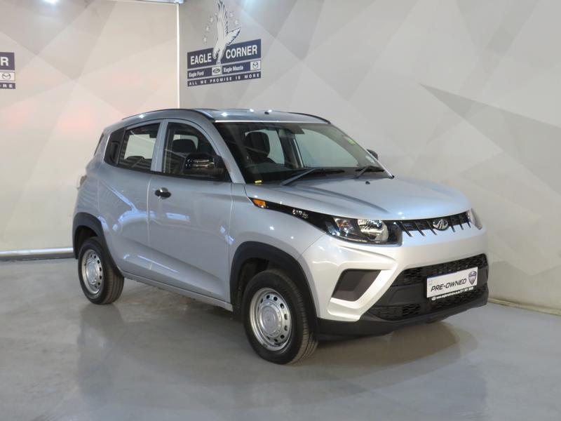 Mahindra KUV 100 1.2 K2+ Nxt Image 3