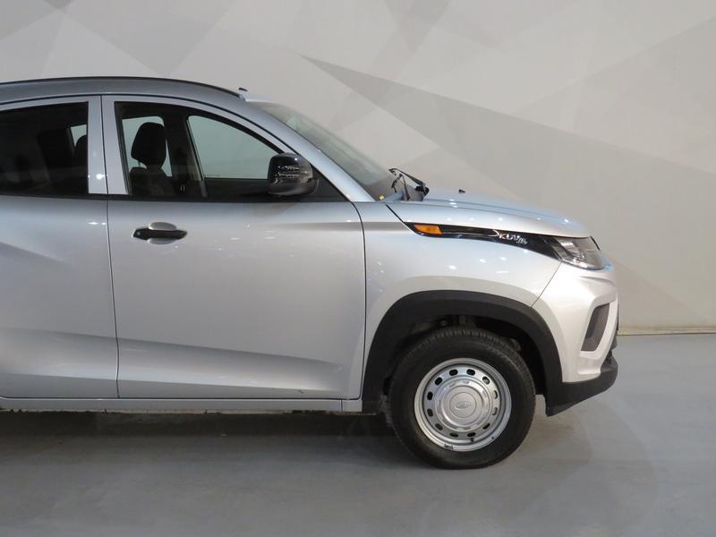Mahindra KUV 100 1.2 K2+ Nxt Image 4