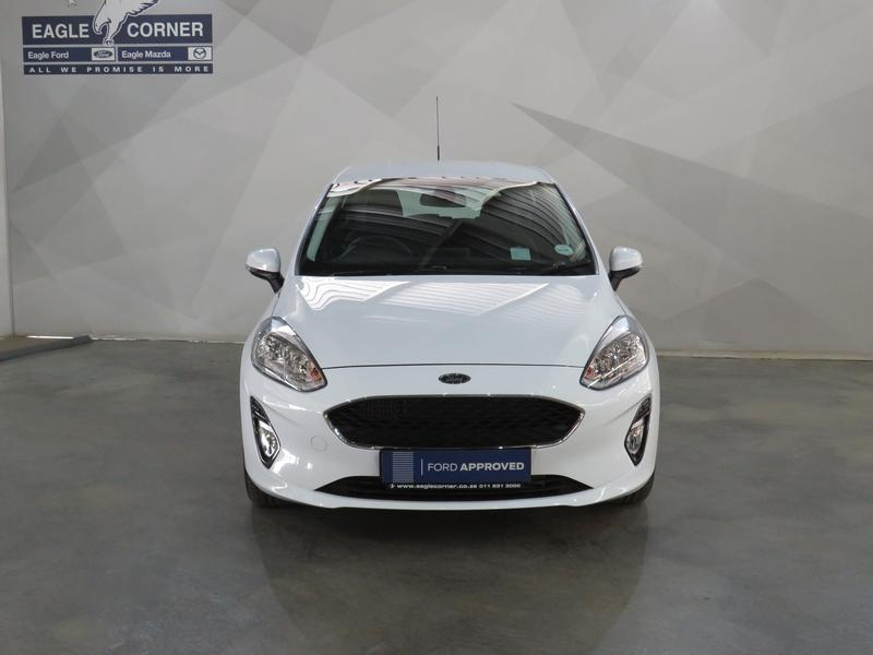Ford Fiesta 1.0 Ecoboost Trend At Image 16