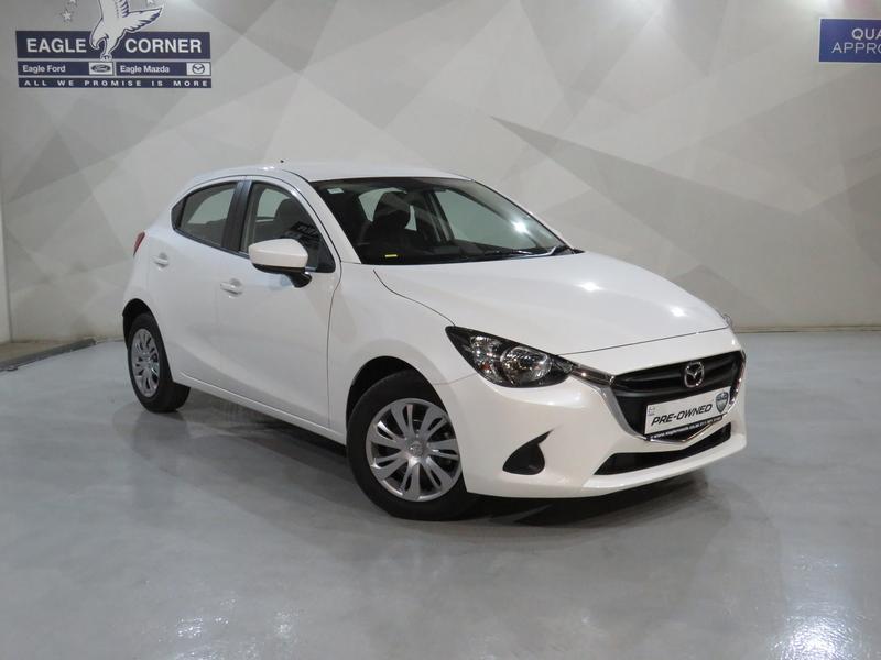 Mazda 2 1.5 Active