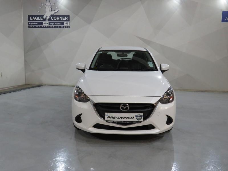 Mazda 2 1.5 Active Image 16