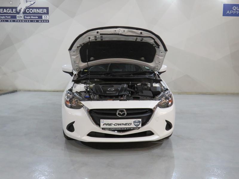 Mazda 2 1.5 Active Image 17