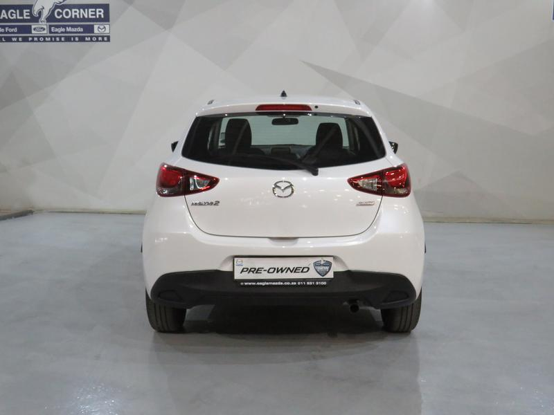 Mazda 2 1.5 Active Image 18