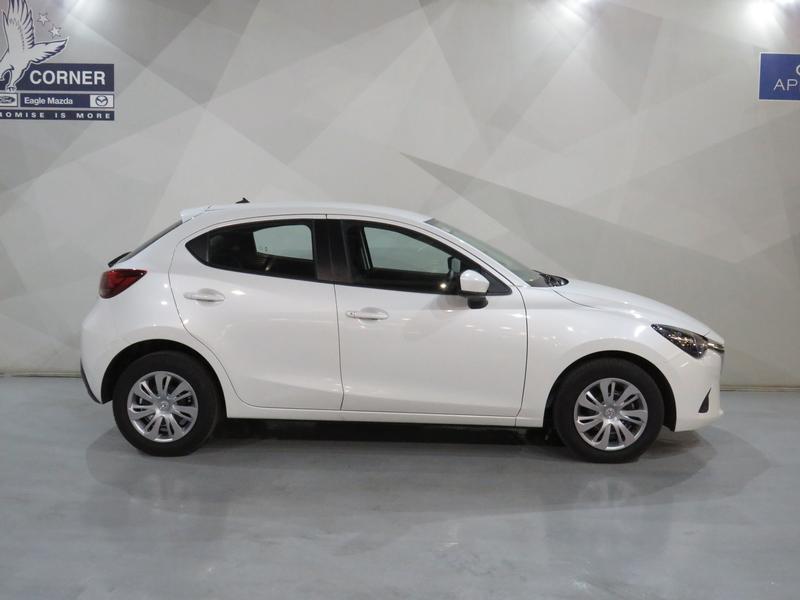 Mazda 2 1.5 Active Image 2